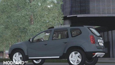 Renault Duster 2010 [1.5.9], 3 photo